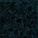 Blue Butterfly granite