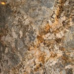 Golden Nebula granite