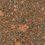 Rosso Braganza granite