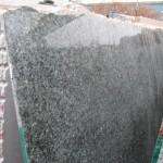 Verde Fontain granite