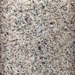 White crystal granite