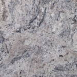 Bianco Piracema granite