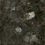 Emerald Pearl Satin Finish granite