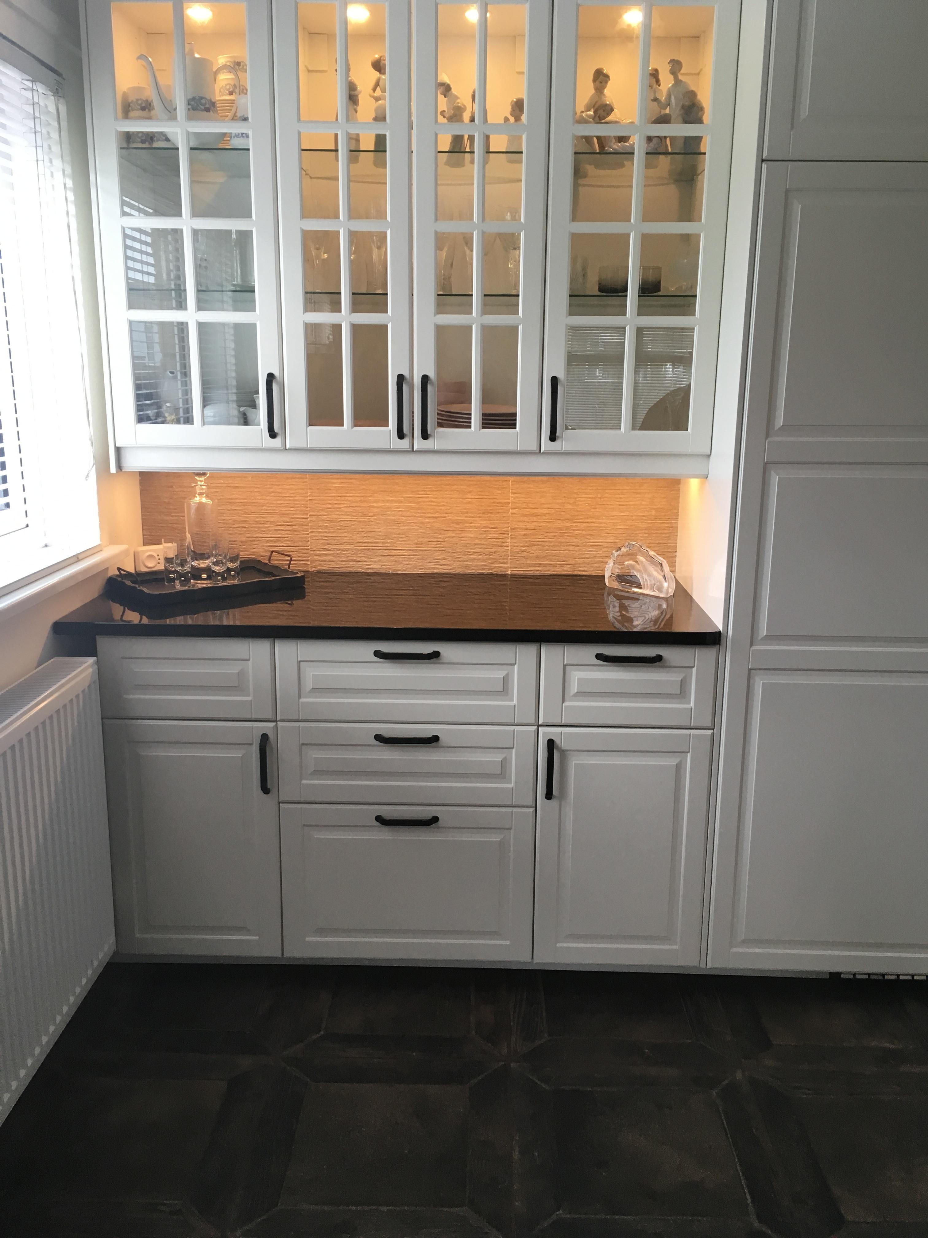 Kitchen star galaxy on gloss white units ayrshire granite img001 img004 img003 img005 img002 dailygadgetfo Image collections
